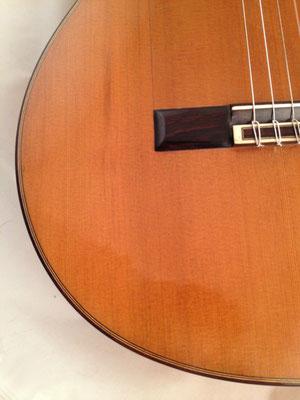 Gerundino Fernandez 1974 - Guitar 1 - Photo 7