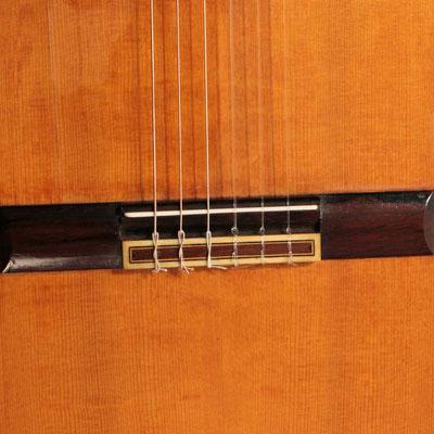 Jose Ramirez 1953 - Guitar 1 - Photo 2