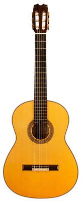 Hermanos Conde 2003 - Guitar 2 - Photo 2