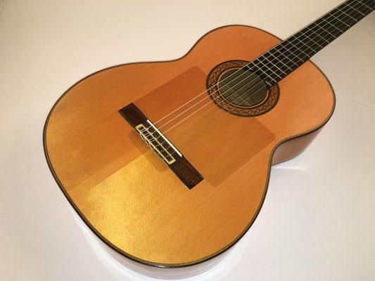 Gerundino Fernandez 1976 - Guitar 2 - Photo 10