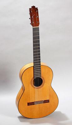 Francisco Barba 1970 - Guitar 2 - Photo 9
