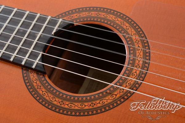 Hermanos Conde 1981 - Guitar 3 - Photo 6