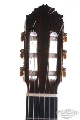 Gerundino Fernandez 1991 - Guitar 3 - Photo 4