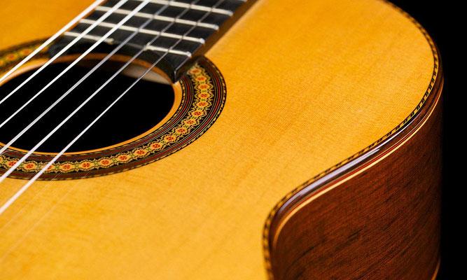 Jose Ramirez 2016 - Guitar 3 - Photo 4