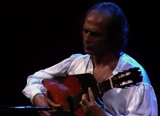 Hermanos Conde 1980 - Paco de Lucia - Guitar 1 - Photo 3