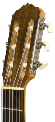 Domingo Esteso 1931 - Guitar 3 - Photo 5