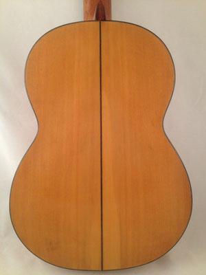 Gerundino Fernandez 1987 - Pepe Habichuela - Guitar 2 - Photo 13