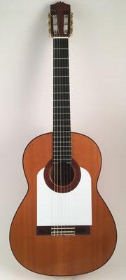 Arcangel Fernandez 1974 - Guitar 3 - Photo 37
