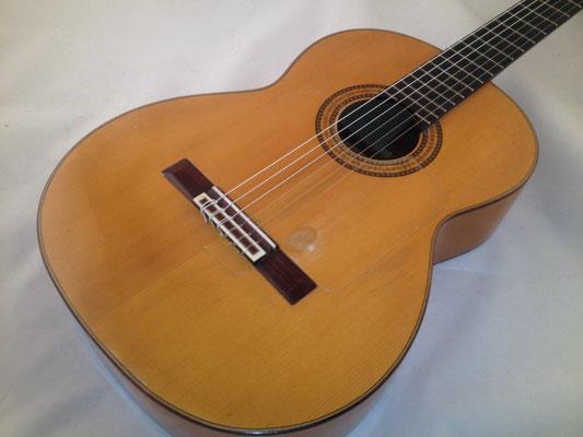 Gerundino Fernandez 1987 - Pepe Habichuela - Guitar 2 - Photo 6