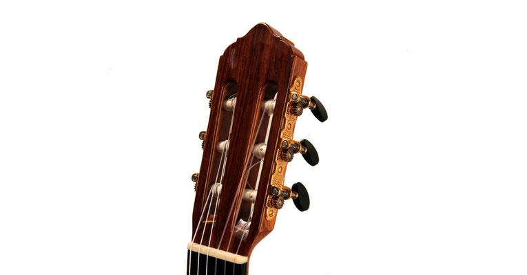 Lester Devoe 2000  - Guitar 1 - Photo 4