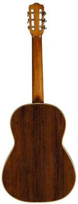 Santos Hernandez 1921 - Guitar 2 - Photo 2