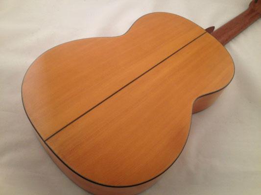 Gerundino Fernandez 1987 - Guitar 1 - Photo 11