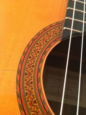 Hermanos Conde 1975 - Guitar 4 - Photo 3
