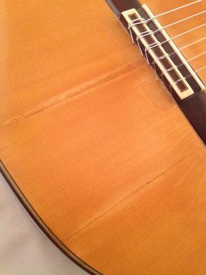Gerundino Fernandez 1987 - Guitar 1 - Photo 10