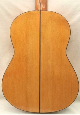 Manuel Reyes 1975 - Guitar 1 - Photo 2