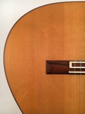 Manuel Bellido 1991 - Guitar 1 - Photo 10