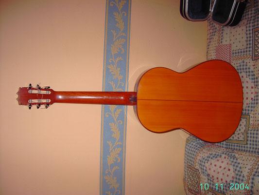 SOBRINOS DE DOMINGO ESTESO 1972 - Guitar 2 - Photo 3