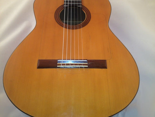 Francisco Barba 1973 - Guitar 3 - Photo 3