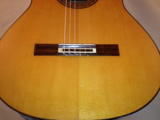 Manuel Reyes Hijo 2000 - Guitar 1 - Photo 4
