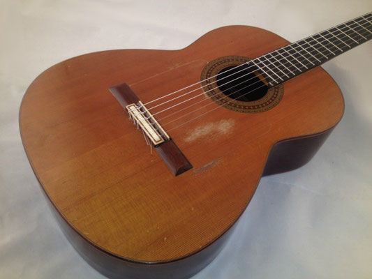 Sobrinos de Domingo Esteso 1972 - Guitar 5 - Photo 5