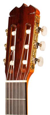 Jose Ramirez 1977 - Guitar 1 - Photo 14