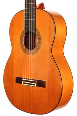 Gerundino Fernandez 1991 - Guitar 4 - Photo 6
