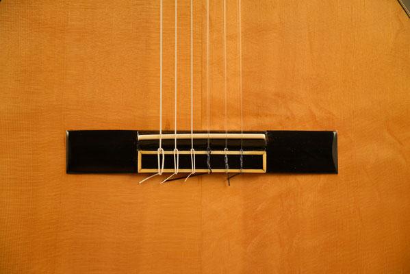 Santos Hernandez 1950 - Guitar 1 - Photo 3