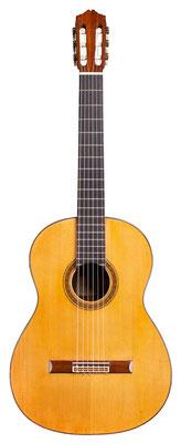 Miguel Rodriguez 1970 - Guitar 2 - Photo 2