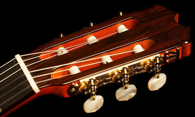 Felipe Conde 2012 - Guitar 6 - Photo 12