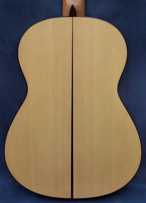 Antonio Marin Montero 2012 - Guitar 3 - Photo 3