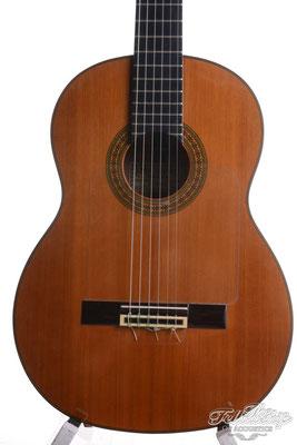 Gerundino Fernandez 1991 - Guitar 3 - Photo 3