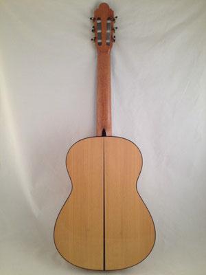 Jose Marin Plazuelo 2013 - Guitar 1 - Photo 9
