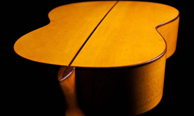 Gerundino Fernandez 1997 - Guitar 1 - Photo 5