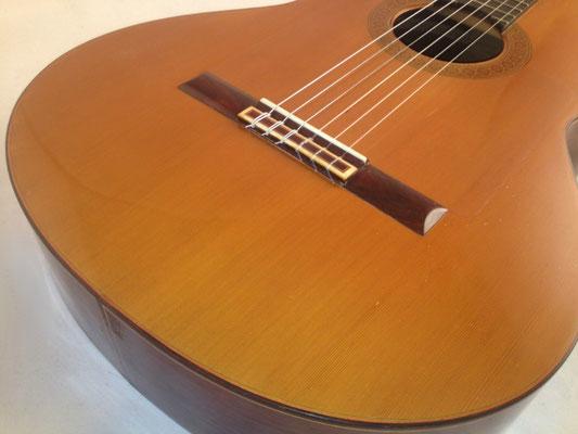 Francisco Barba 1973 - Guitar 2 - Photo 5