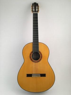 Francisco Barba 2016 - Guitar 2 - Photo 28