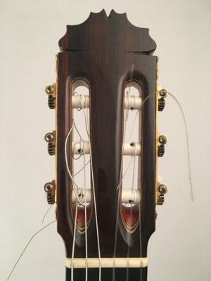 Manuel Reyes 1994 - Guitar 3 - Photo 27