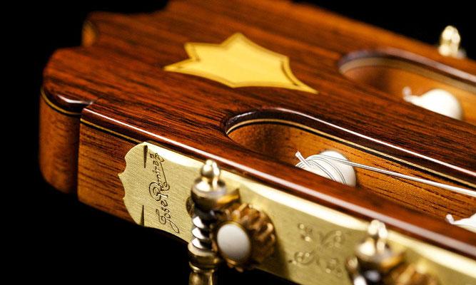 Jose Ramirez 2016 - Guitar 3 - Photo 5