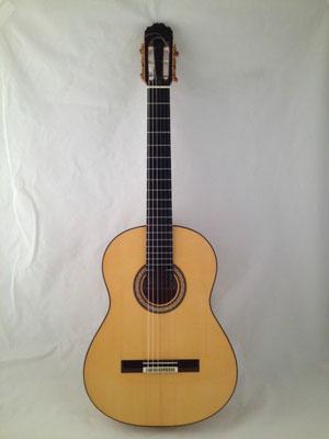 Manuel Reyes Hijo 2005 - Guitar 1 - Photo 14