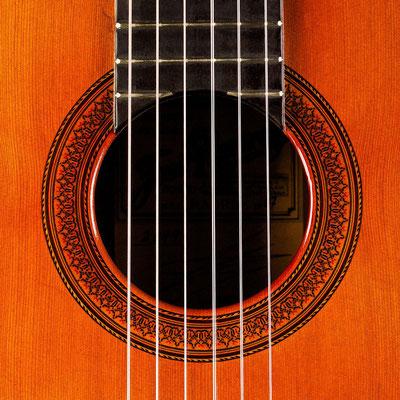 Jose Ramirez 1967 - Guitar 3 - Photo 9