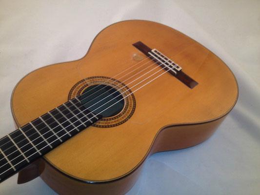Gerundino Fernandez 1987 - Pepe Habichuela - Guitar 2 - Photo 9
