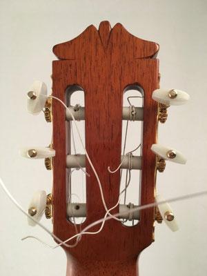 Arcangel Fernandez 1974 - Guitar 3 - Photo 26