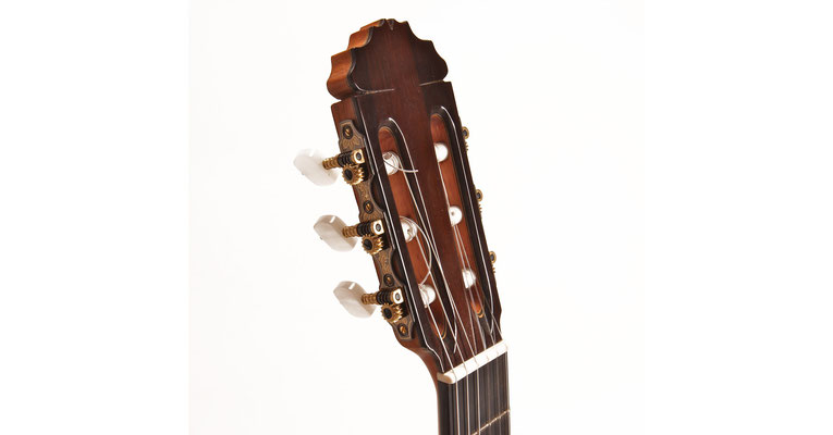 Manuel Reyes Hijo 2010 - Guitar 1 - Photo 4