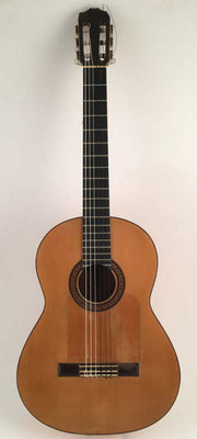 Marcelo Barbero 1953 - Guitar 3 - Photo 18