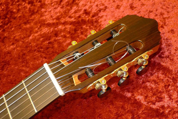 Lester Devoe 2002  - Guitar 1 - Photo 3