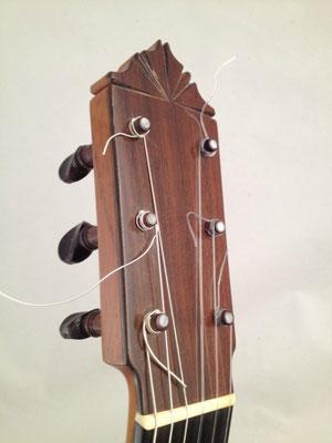 Gerundino Fernandez 1974 - Guitar 1 - Photo 23
