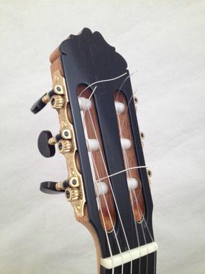 Antonio Marin Montero 2013 - Guitar 3 - Photo 14