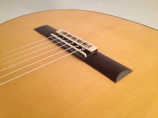 Manuel Reyes 2007 - Guitar 1 - Photo 12