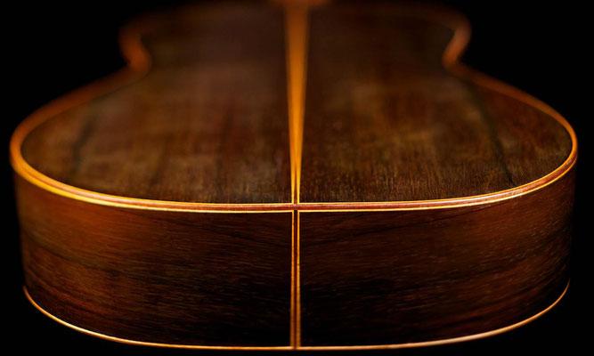 Santos Hernandez 1934 - Guitar 1 - Photo 5