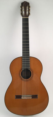 Miguel Rodriguez 1968 - Guitar 3 - Photo 1