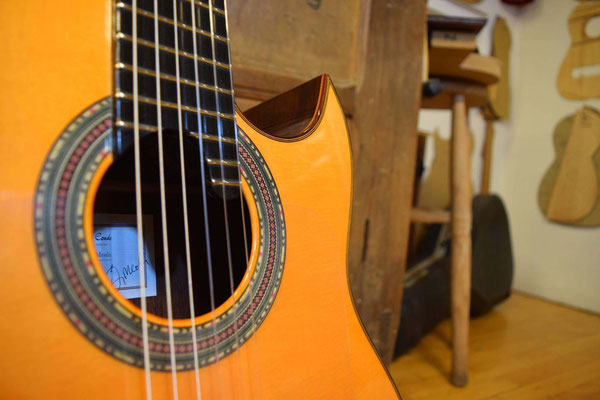 Felipe Conde 2018 - Guitar 4 - Photo 4